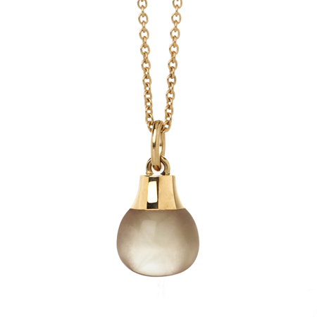 Grand Ballon necklace